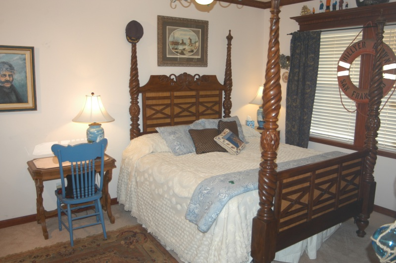 The Bon Voyage Room in Cedar City, Utah